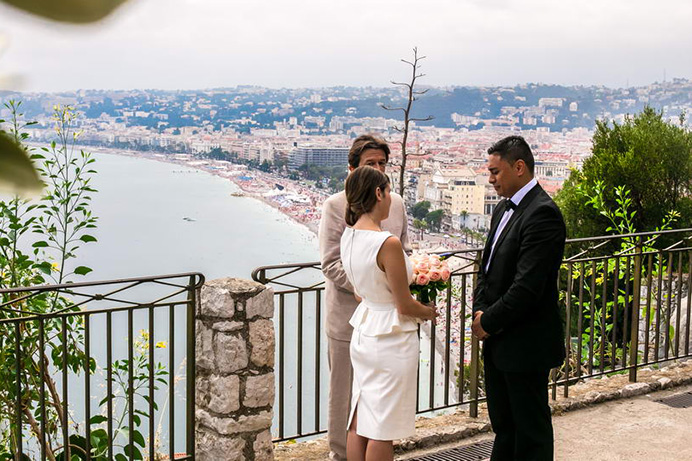 Reaffirm Your Love With A Vow Renewal Ceremony In Europe