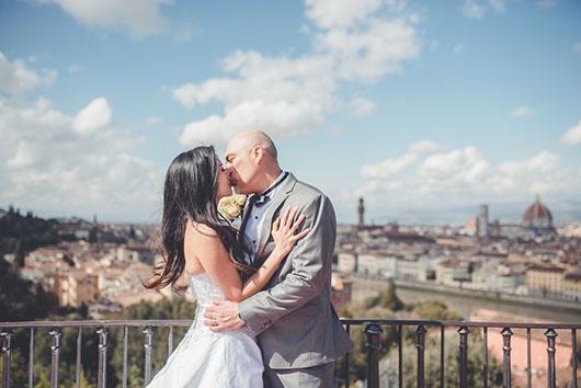 Love Gracefully ceremonies in Florence