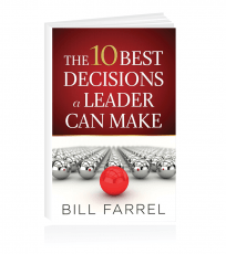 10 Best Decision A Leader Can Make