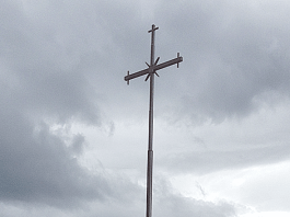 kors melbu kirke