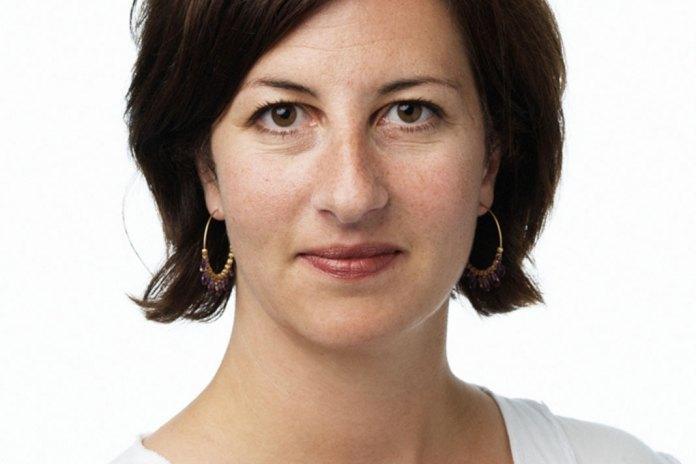Fagsjef Camilla Kayed i Barneombudet.