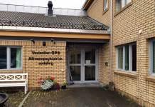 distriktspsykiatriske senter nordlandssykehuset