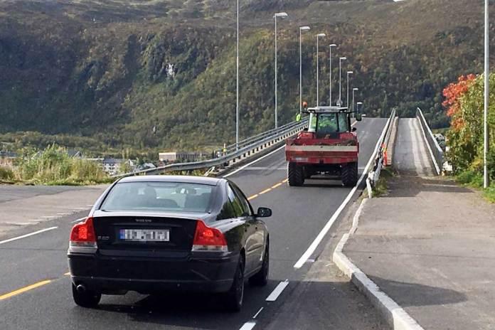 fylkesvei bro