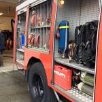brann redning ulykke