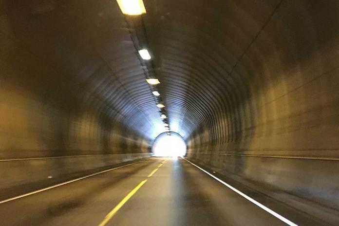 hadselfjordtunellen sørdalstunellen