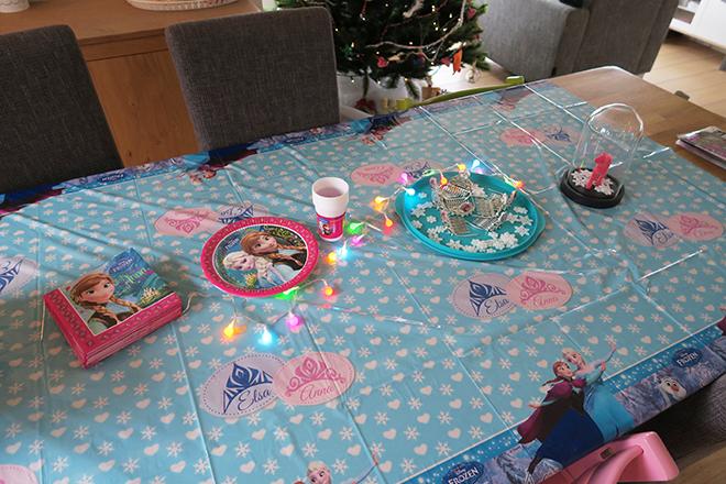 Genoeg DIY Frozen kinderfeestje – Love2BeMama @EF16