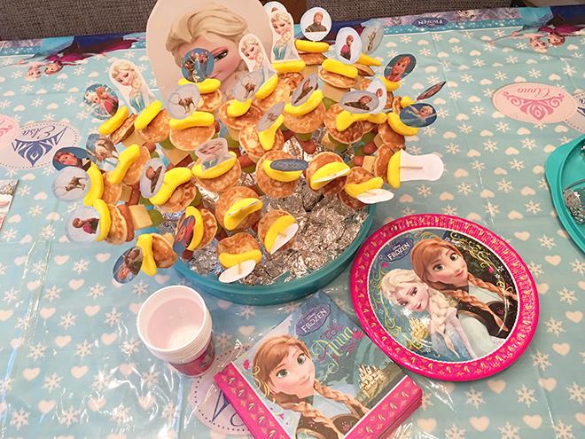 Extreem DIY Frozen kinderfeestje – Love2BeMama &YN06