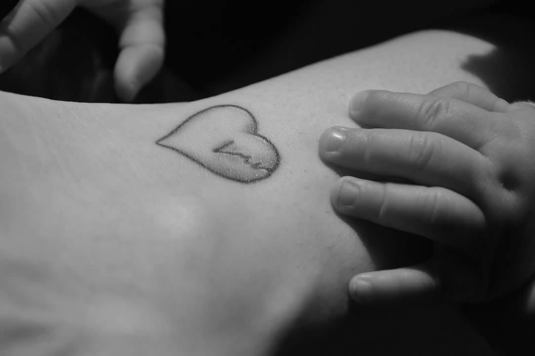 15 Tatoeages Van Moeders Met Een Bijzondere Betekenis