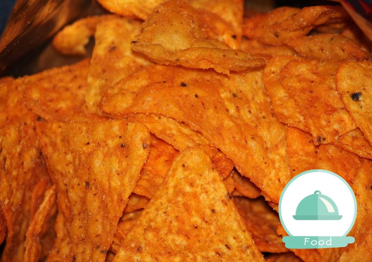 chips tortilla