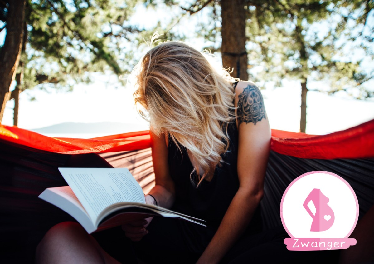 studie studeren zwangerschapsverlof zwanger