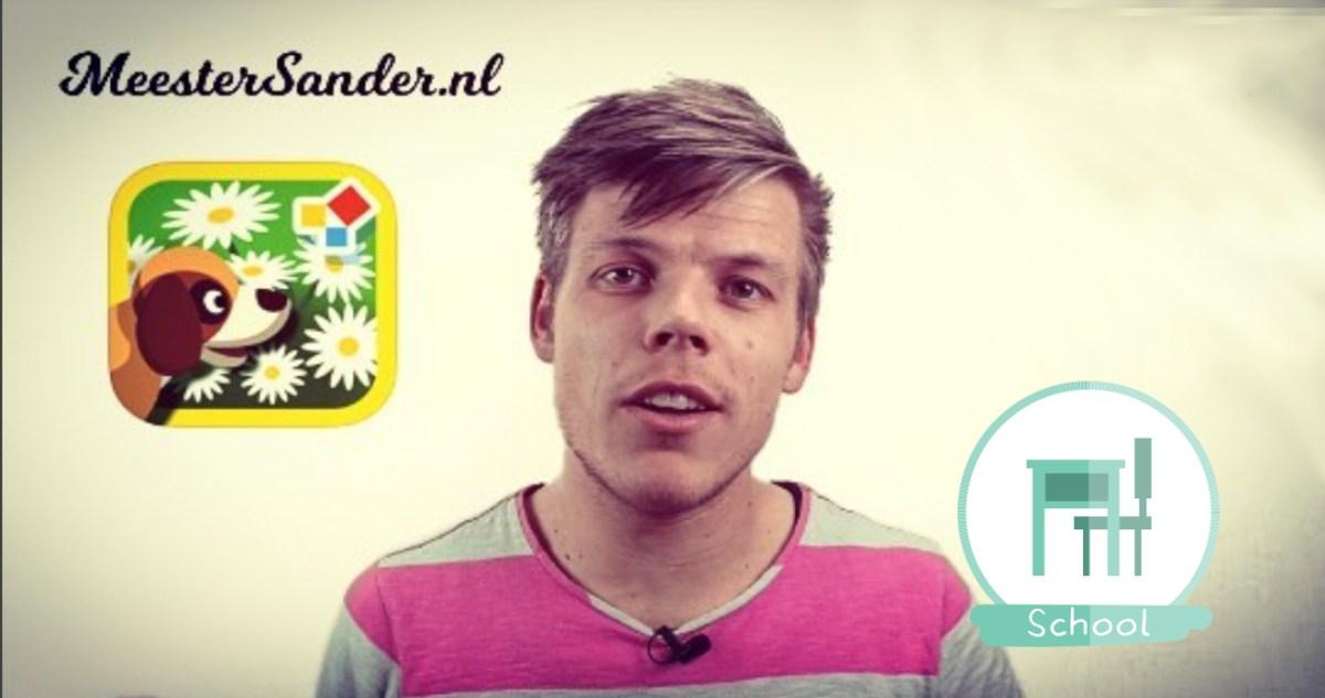 Meester Sander