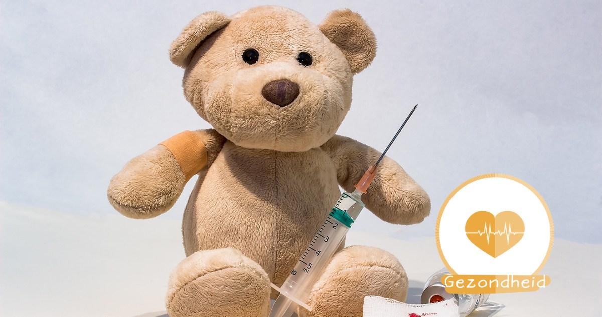 twijfel vaccineren