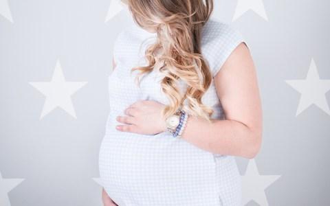 Andere zwangere vrouwen