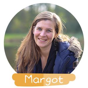 Blogger Margot