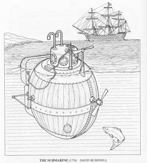 Sample Pages from [em]Great Inventors and Inventions