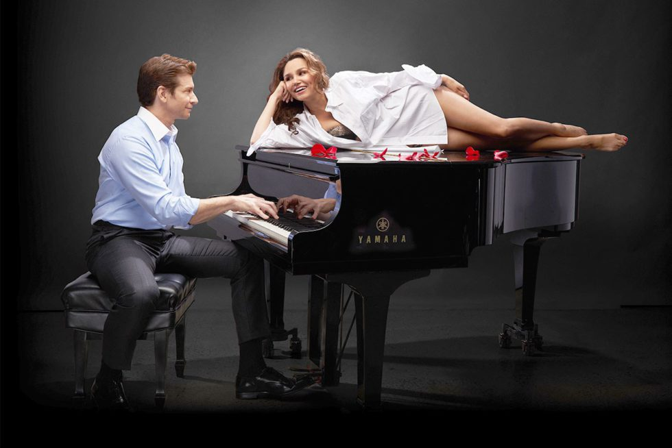 PRETTY WOMAN  love for musicals