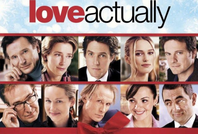 LOVE ACTUALLY - Love4Musicals
