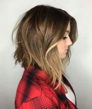 long bob lob hairstyles love