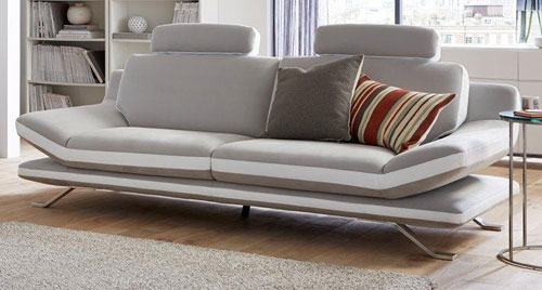 modern cabriole sofa eastpack 31 types of couches and sofas | love ambie
