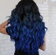 ombre hair - 41 vibrant