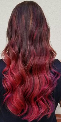 Best Ombre Hairstyles