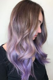 ombre hairstyles - blonde