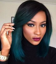 ombre hair - 41 vibrant