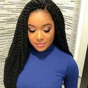 gorgeous goddess braids