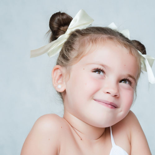 65 cute little girl
