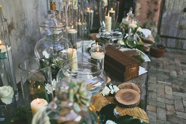 15 Non Floral Altar Decoration Ideas For Your Wedding
