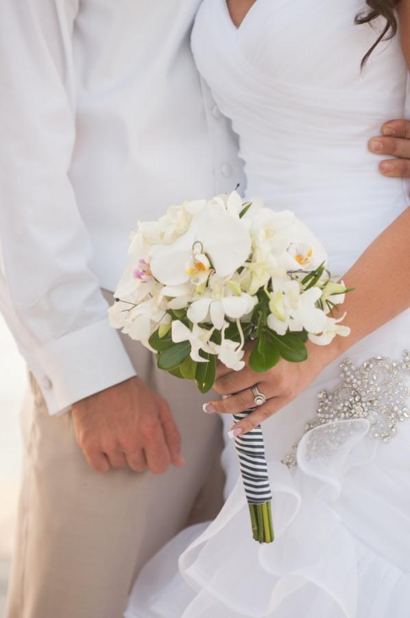 Nautical Themed Wedding At St Pete Beach Love Amp Lavender