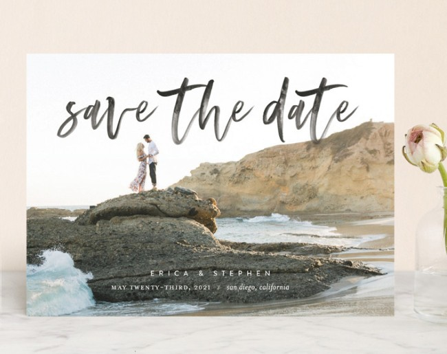 Save The Date Magnets To Announce Your Wedding