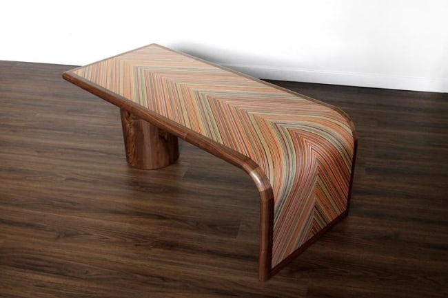 14 unique coffee tables ideas for