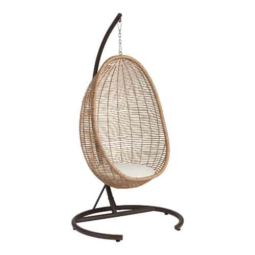 11 of the best outdoor egg chairs for