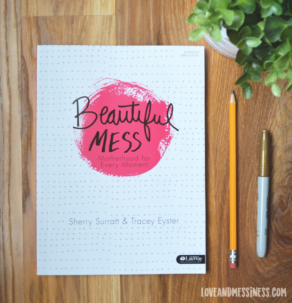A Beautiful Mess Bible Study | loveandmessiness.com