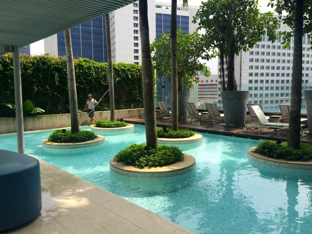 love and noodles house hunters singapore pool 2
