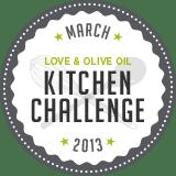 Kitchen Challenge March 2013