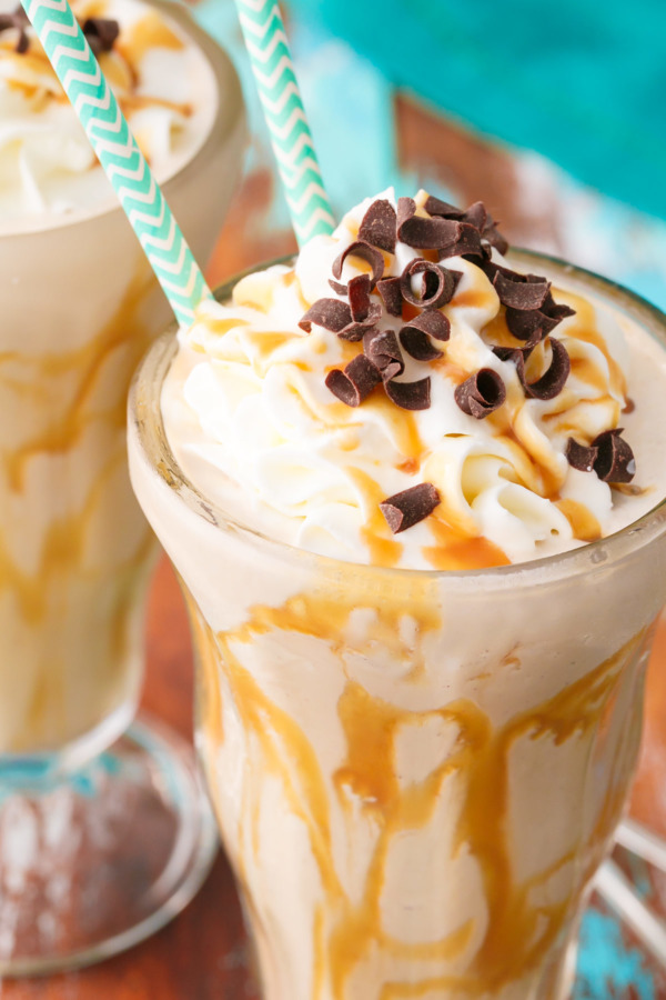 Image Result For How To Make A Coffee Milkshake With Coffee Ice Creama