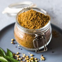 The Easiest Sri Lankan Roasted Curry Powder