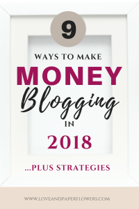 Ever wonder how to make money blogging? Well, today we will talk about how to make money blogging ideas in 2018. In addition, to how to make money blogging for beginners we will also cover the key factors that play a role in making money online. #makemoneyblogging #makemoneyonline #makemoneyfromhome