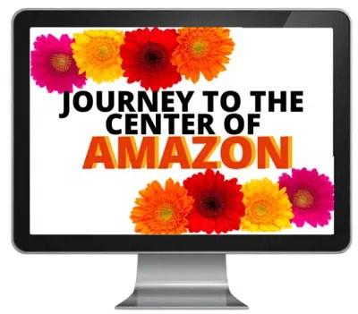 Amazon Affiliate Program Course for Bloggers