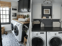 Laundry Room Ideas - 12 Ideas for Small Laundry Rooms