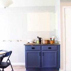 Hide Kitchen Trash Can Cabinet Depot Window Trim And A Hidden One Room Challenge Week 2