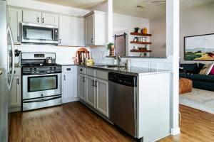 The BEST Paint for Kitchen Cabinets – Love & Renovations