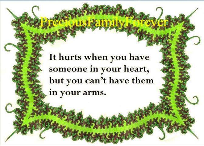 Its Hurt When You Have Someone
