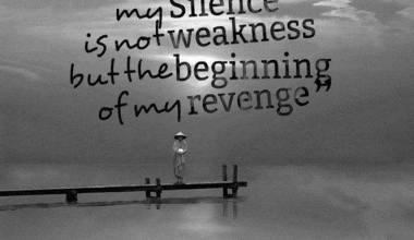 My Silene Is Not Weakness