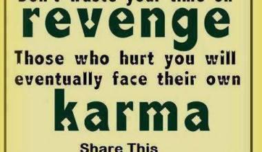 Those WHo Hurt You