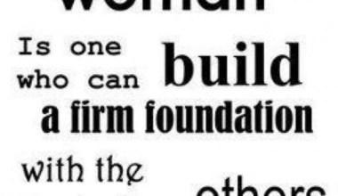 A Successful Women Is