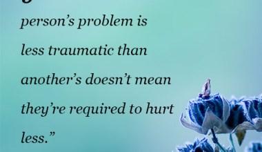 Person's Problem