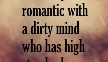 I'm A Hopless Romantic
